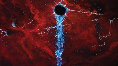 Photo of NACHASH (NOR) «Phantasmal Trinity» CD EP 2018 (Shadow Kingdom Records)