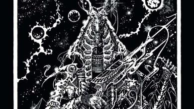 Photo of PULVER (DEU) «Pulver» CD EP 2018 (Gates of Hell Records)
