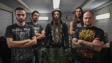 Photo of SUDDEN DEATH (ITA) – Entrevista con Luis Maggio