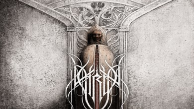Photo of THRON (DEU) «Abysmal» CD 2018 (Listenable records)