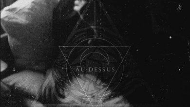 Photo of AU-DESSUS (LTU) «Au-dessus» CD 2018 (Les Acteurs de L'ombre productions)