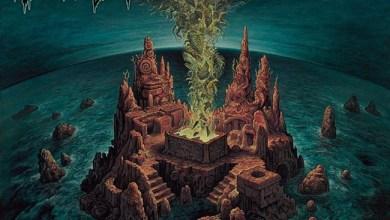 """Photo of BURIAL INVOCATION (TUR) """"Abiogenesis"""" CD 2018 (Dark Descent)"""