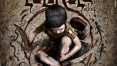 Photo of LELAHELL (DZA) «Alif» CD 2018 (Metal Age Productions)