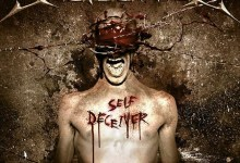 Photo of SOULBURNER (CHL) «Self Deceiver» CD 2017 (Australis Records)