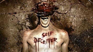 "Photo of SOULBURNER (CHL) ""Self Deceiver"" CD 2017 (Australis Records)"