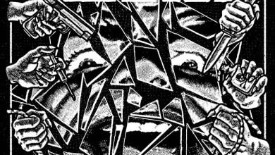 Photo of TERROR (USA) «Total retaliation» CD 2018 (Nuclear Blast Records)