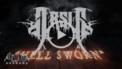 Photo of ARSIS (USA) «Hell Sworn» (lyric Video)