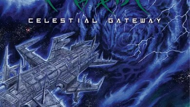 "Photo of BOETHIAH (USA) ""Celestial Gateway"" CD EP 2018 (Rotted Life)"