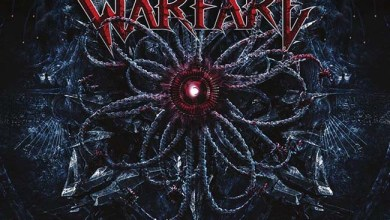 Photo of CULTURAL WARFARE (USA) «Warmageddon» CD 2018 (M-Theory Studio)