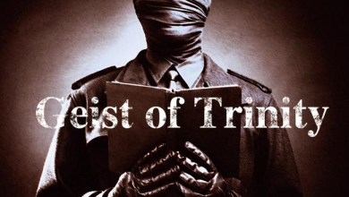 Photo of GEIST OF TRINITY (JPN) «Insanity» CD 2018 (Autoeditado)