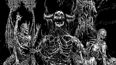 Photo of MORBID MESSIAH (MEX) «Demoniac Paroxysm» CD 2018 (Memento Mori)