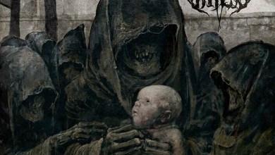 Photo of OSSUARY ANEX (RUS) «Holy Blasphemition» CD EP 2018 (Xtreem Music)