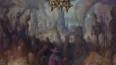 Photo of ZEALOT CULT (IRL) «Spiritual Sickness» CD 2018 (Blood harvest records)