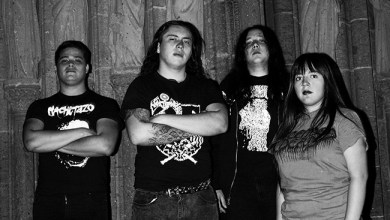 Photo of Entrevista a MORBID MESSIAH (MEX)