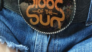 Photo of BLOOD OF THE SUN (USA) «Blood's thicker than love» CD 2018 (Listenable records)