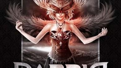 Photo of DAERIA (ESP) «Fenix» CD 2018 (On Fire)