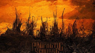 Photo of PROPHETIC SCOURGE (FRA) «Calvary» CD 2018 (Klonosphere records / Season of mist)