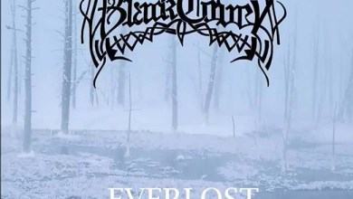 Photo of BLACK COVEN (AUT) «Everlost» CD EP 2018 (Moonlight Productions)
