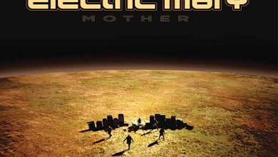 Photo of ELECTRIC MARY (AUS) «Mother» CD 2018 (Listenable records)