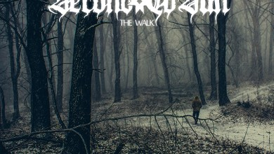 Photo of SECOND TO SUN (RUS) «The Walk» CD 2018 (Autoeditado)