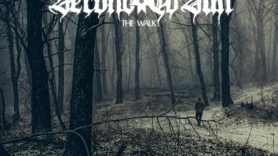 Photo of SECOND TO SUN (RUS) «The Walk» CD 2018 (Autoeditado)