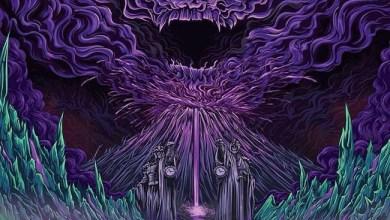 Photo of THE BROWNING (USA) «Geist» CD 2018 (Spinefarm)