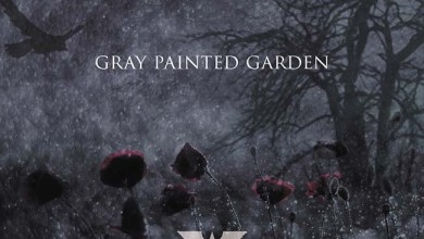 "Photo of INIRA (ITA) ""Gray Painted Garden"" CD 2018 (Another Side Records)"