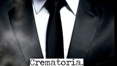Photo of ARKAID (SWE) «Crematoria» CD 2018 (Art Gates Records)