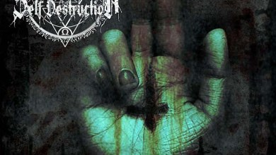 Photo of CULT OF SELF DESTRUCTION (ESP) «Exitium» CD 2018 (Base Record Production)