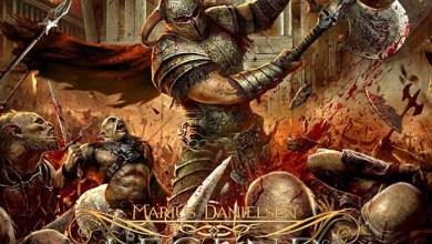 Photo of MARIUS DANIELSEN'S LEGEND OF VALLEY DOOM (NOR) «Marius Danielsen's Legend of Valley Doom Part 2» CD 2018 (Crime Records)