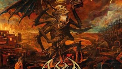 Photo of NAHUM (CZE) «Within Destruction» CD 2018 (Metal Gate Records)