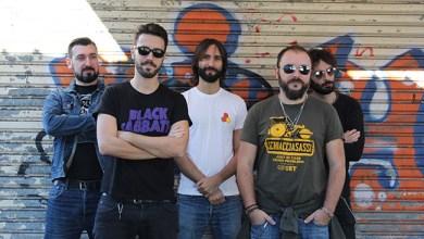Photo of STONEWOOD (ITA) – Entrevista