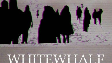 Photo of WHITEWALE (POL) «Fading Days» CD 2018 (Autoeditado)