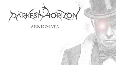 Photo of DARKEST HORIZON (DEU) «aenigmata» CD 2018 (Autoeditado)