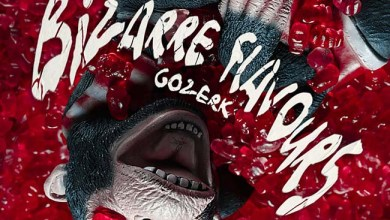 Photo of GOZERK (ESP) «Bizarre Flavours» CD 2018 (Autoeditado)