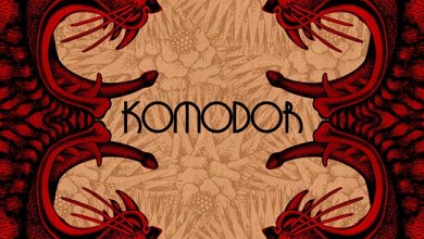 Photo of KOMODOR (FRA) «Komodor» CD 2019 (Soulseller records)