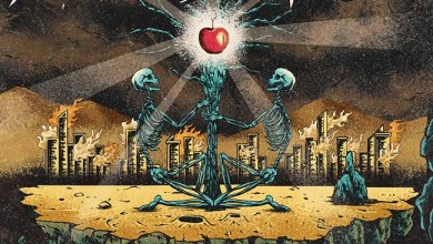 Photo of ALL ELSE FAILS (CAN) «The False Sanctuary» CD 2018 (Suicidal Bride Records)