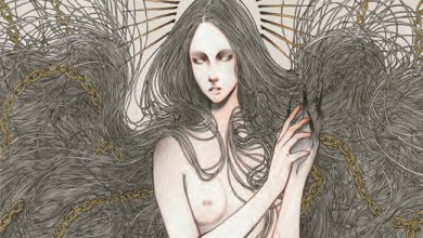 Photo of FALL (USA) «The Dreamer of Tragedy» CD EP 2018 (Autoeditado)