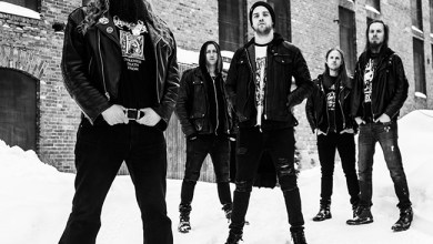 Photo of FERAL (SWE) – Entrevista