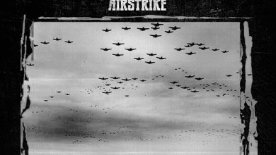 Photo of MULE SKINNER (USA) «Airstrike» CD 2018 (Foad Records)