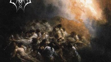 Photo of THE SCARS IN PNEUMA (ITA) «The Path Of Seven Sorrows» CD 2019 (Kolony Records)