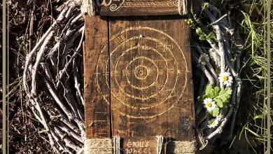 Photo of WAYLANDER (IRL) «Ériú's Wheel» CD 2019 (Listenable Records)