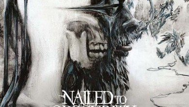 Photo of NAILED TO OBSCURITY (DEU) «Black Frost» CD 2019 (Nuclear Blast Records)