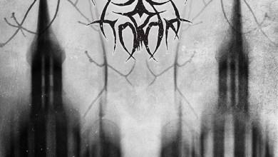 Photo of ASHEN HORDE (USA) «Fallen Cathedrals» CD 2019 (Extrem Metal MUsic / Rockshots records)