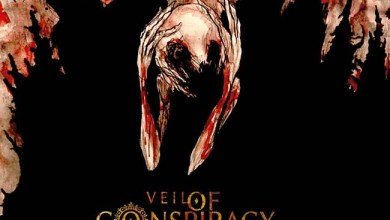 Photo of VEIL OF CONSPIRACY (ITA) «Me, us and them» CD 2019 (Revalve Records)