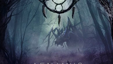 Photo of AENIMUS (USA) «Dreamcatcher» CD 2019 (Nuclear Blast Records)