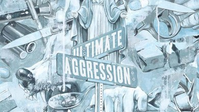 Photo of YEAR OF THE KNIFE (USA) «Ultimate Aggression» CD 2019 (Pure Noise Records)