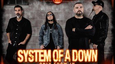Photo of SYSTEM OF A DOWN será el cabeza de cartel del RESURRECTION FEST ESTRELLA GALICIA 2020!!