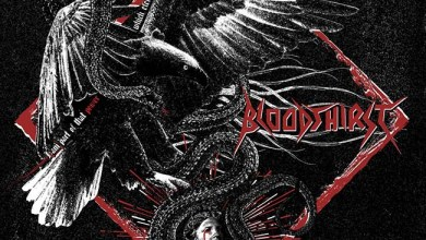 """Photo of BLOODTHIRST (POL) """"I am Part of that Power which Eternally Wills Evil and Eternally Works Wrong"""" CD 2019 (Pagan Records)"""