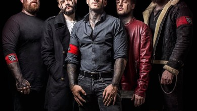 Photo of SHARKS IN YOUR MOUTH (ITA) – Entrevista